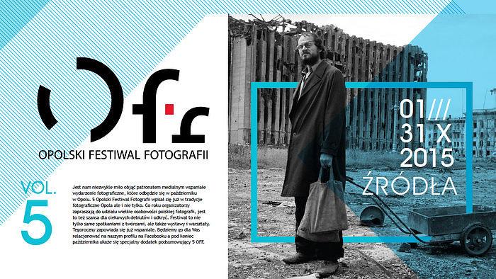 Opolski Festiwal Fotografii