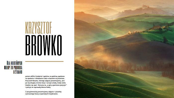 Opolski Fotograf Krzysztof Browko