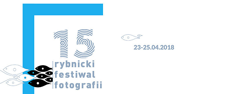Podsumowanie jubileuszowej - 15 edycji Rybnickiego Festiwalu Fotografii
