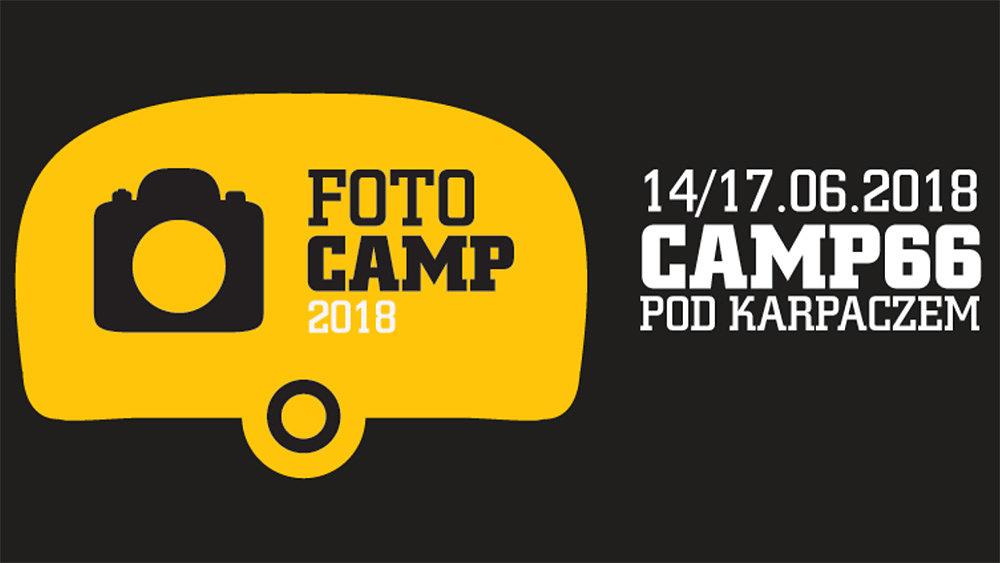 Nasza relacja z pierwszej edycji FotoCamp