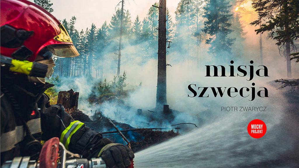 Mocny Projekt - Fotografie Piotra Zwarycza